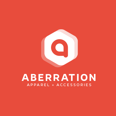 Aberration Logo 3